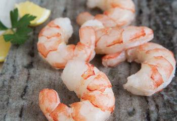 Broken Shrimp