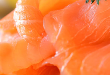 Smoked Salmon Trimmings